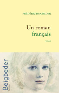 roman français