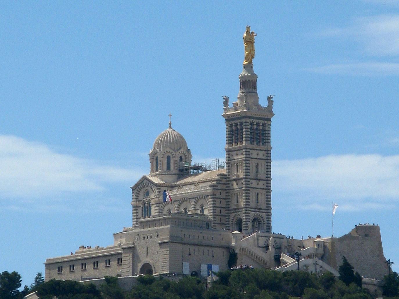 Notre_Dame_de_la_Garde_(Marseille)